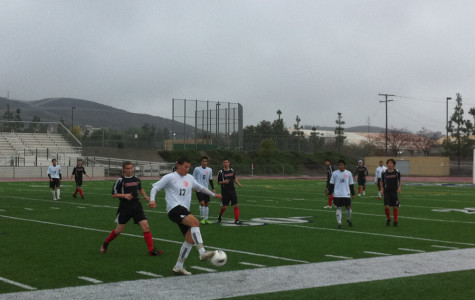 Soccer teams hope to recover from early season woes