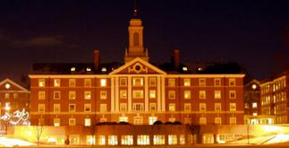 Alumni in Boston in lockdown during hunt for second Marathon suspect