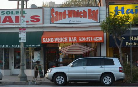 RESTAURANT REVIEW: Sand-Which Bar shows good food is good business on Pico