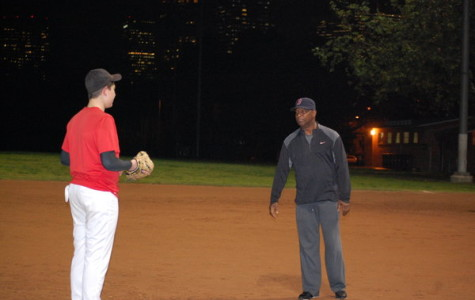Ex-MLB coach now managing Firehawk baseball team