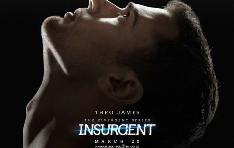 'Insurgent' a ho-hum run through Hollywood's best green