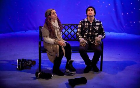 Feeling distant and close in 'Almost, Maine'