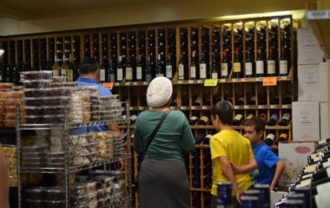 Kiddush clubs: Old tradition is scrutinized in a new way