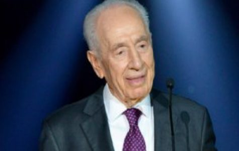 School remembers Peres for heart, poetry, devotion to peace