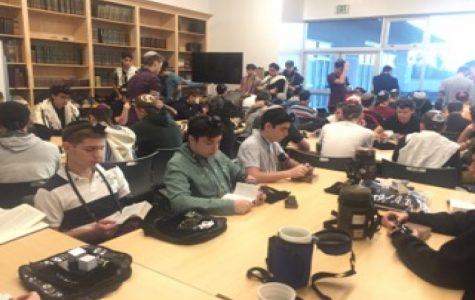 OPINION: How to fix the sunrise minyan