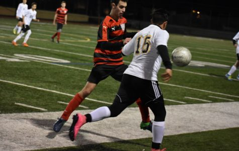Disputed call gives rivalry soccer game to the Panthers