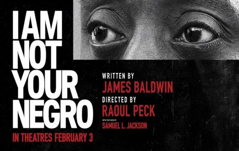 In 'I Am Not Your Negro,' words of James Baldwin describe the past to illuminate the present