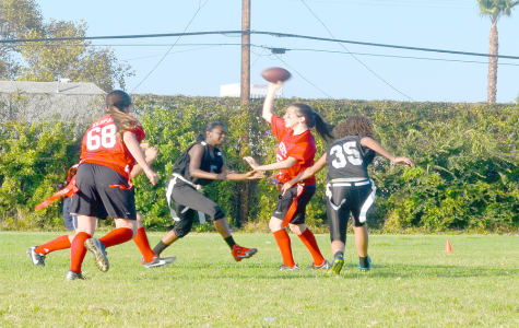 Girls football team wavers on Loma Linda, may end season with no games after LA Adventist closes athletic program