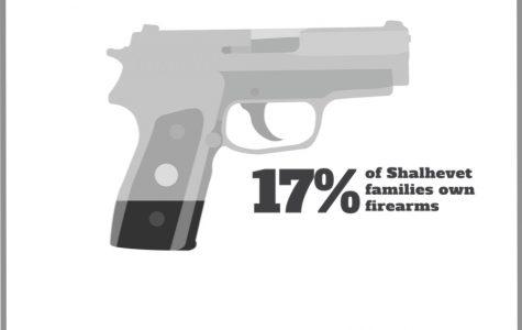 School's gun owners lock them away