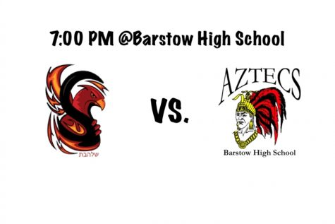 WATCH LIVE @7 PM: Shalhevet vs. Barstow