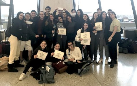 Three gavels, seven honorable mentions at Princeton Model Congress