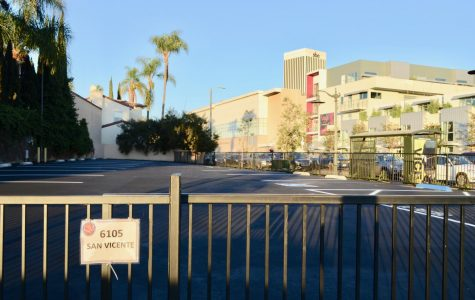 Refurbished and 'cured,' student lot to reopen Monday