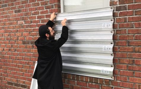 TABLE TALKS:  New Chabad House in Pensacola opens just in time to help with hurricane; Nikki Haley stepping down