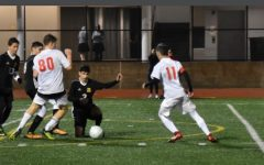 No winner, no loser as Firehawks and Panthers battle it out in rivalry soccer showdown
