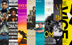 The Eight: Short reviews of the 2019 Best Picture nominees