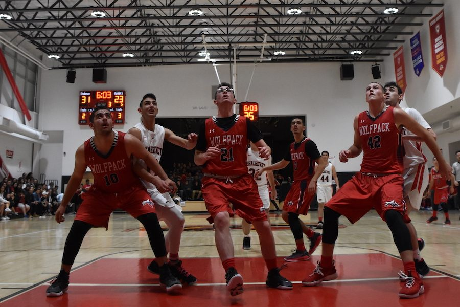 Shalhevet announces it has suspended play against Valley Torah in basketball