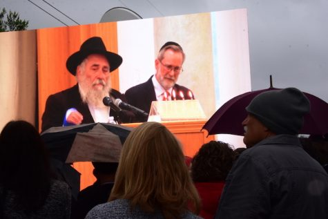 Lori Gilbert-Kaye, Poway Chabad victim, is remembered for strength and 'radical empathy'