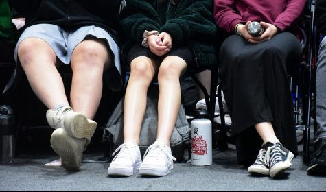 SKIRTED: Why girls can't wear pants at school