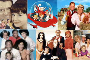 Summer's top 10 must-views: classic TV shows of the '70s