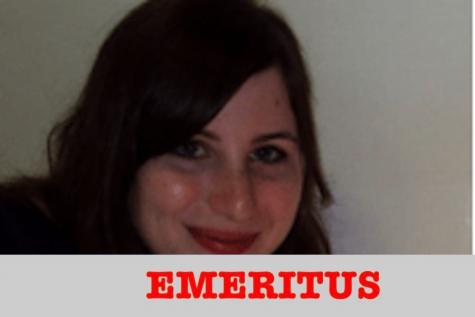 Emeritus Editor-in-Chief