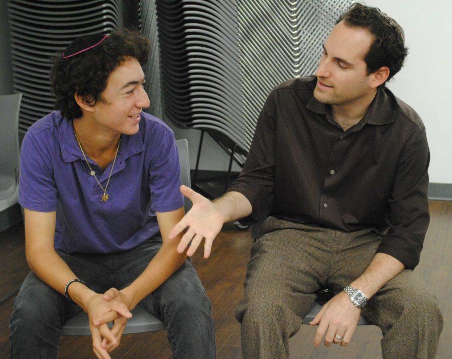 Matt Weintraub, advisor and friend, leaves marketing post