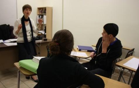 Favorite teacher will chair math department next year