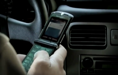 New technology could offer drivers a cure for texting
