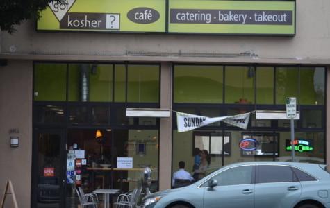 'Got Kosher?' gets beyond the plastic – slowly