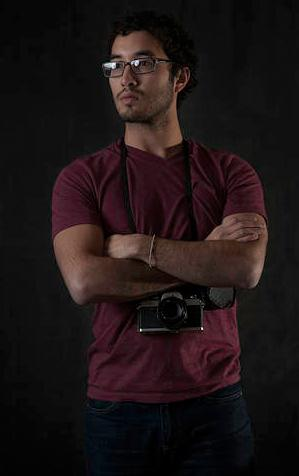 Josh Sugiyama '07 is working as a photographer and a dancer.