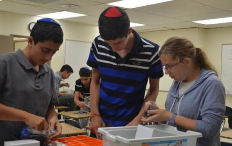 New tech classes draw 27 students after school