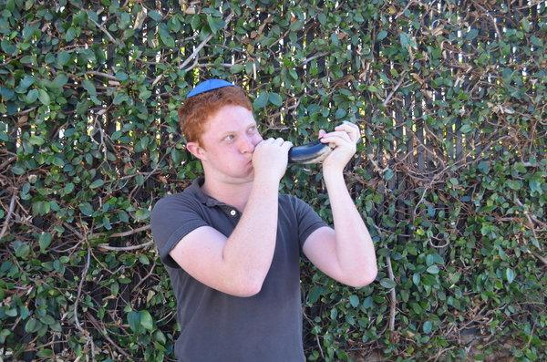 BP POLL: What do you think about when you hear the blasts of the shofar?