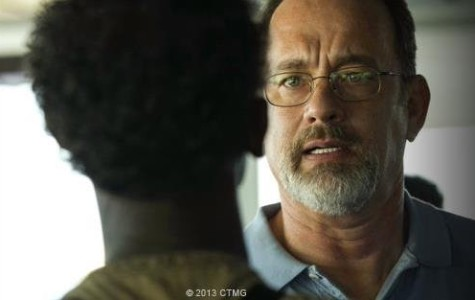 Captain Phillips displays heroism at sea, with much suspense
