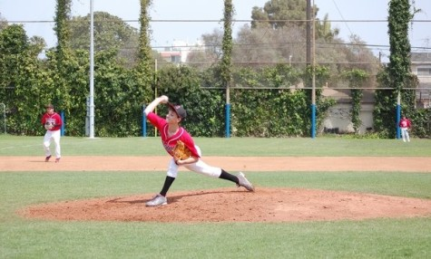 For transgender baseball player from New Roads, sports help make him 'one of the guys'