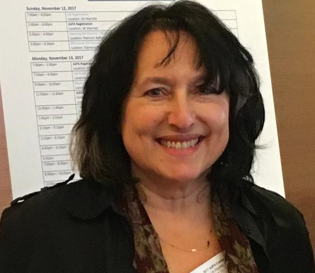 Joelle Keene