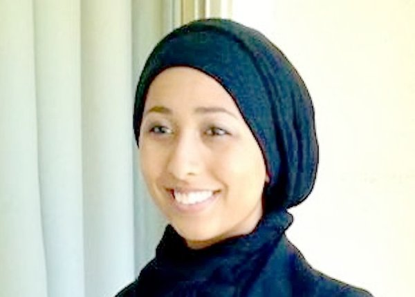 OPINION: Marwa Abdelghani is a sophomore at UC Irvine and opposes the actions of both Israel and Hamas.