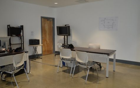 Second floor Genius Bar will transform into classroom next year