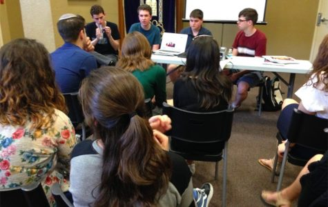 Third JSPA conference views journalism through a Jewish lens