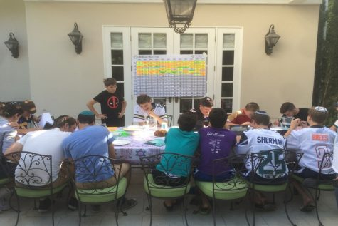 'Sweet Agony' of Fantasy Football lures students anyway