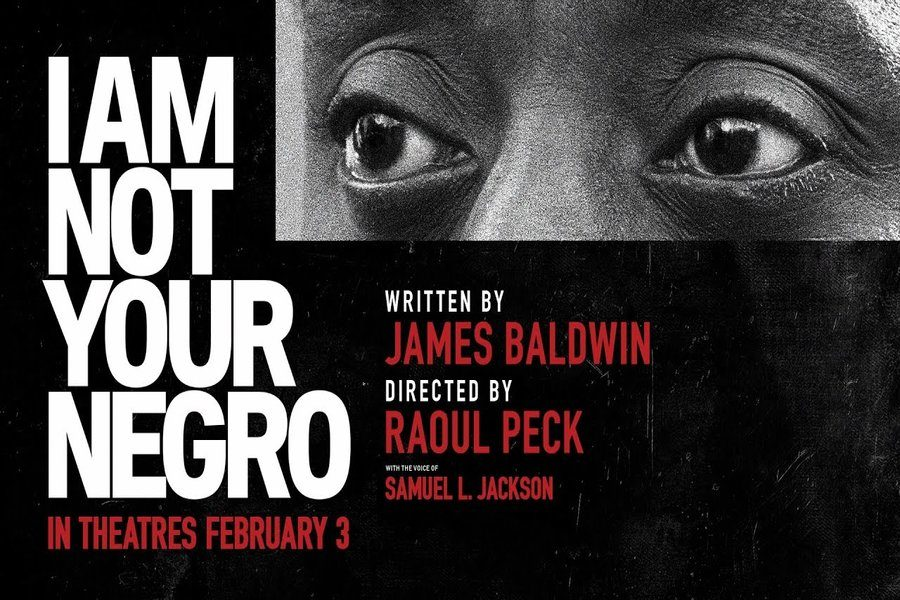In+%E2%80%98I+Am+Not+Your+Negro%2C%E2%80%99+words+of+James+Baldwin+describe+the+past+to+illuminate+the+present
