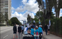 A day to celebrate Israel's past, future and presence