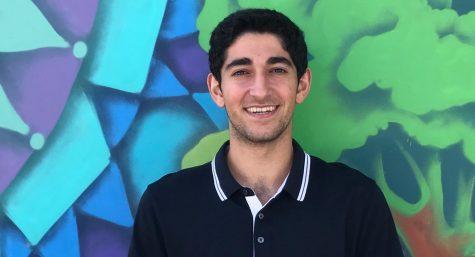 Benjamin Zaghi