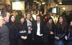 VIDEO: Choirhawk's flash mob in Pike Place Market in Seattle