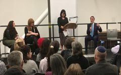 Institute event explores power imbalance, modesty 'in the age of #MeToo'
