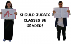 TWO BOILING POINTS OF VIEW: Should Judaic classes be graded?