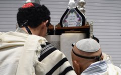 Spotlight on Sephardic community with new Torah dedication