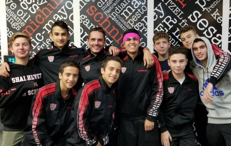 Soccer team defeats YULA for the first time in nearly a decade