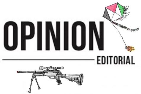 EDITORIAL: Playing with passion