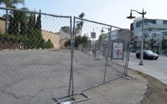 Student parking lot to reopen, seniors will have priority