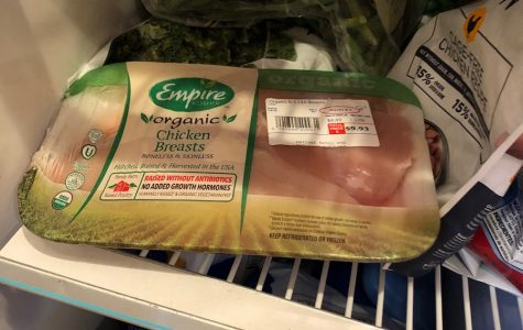Check your freezer: Salmonella outbreak in Empire chicken from last spring prompts USDA advisory now