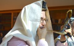 In varying sounds of the shofar, new opportunities and a fresh start